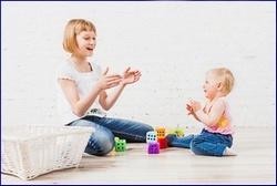 Как развить чувство ритма у ребенка?