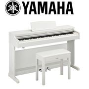 Новинки от YAMAHA: цифровые пианино Arius YDP-144/164!