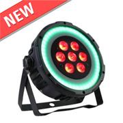Новое поступление светового и звукового оборудования!
