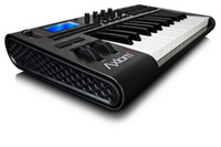 Как работает midi-клавиатура?