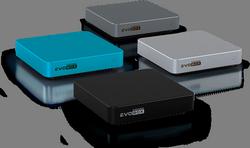 Компания Studio Evolution, специализирующаяся на разработке профессиональных караоке-систем, предлагает вашему вниманию новую модель домашней караоке-системы EVOBOX
