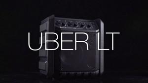 Встречайте! Новинка от Alto Professional звуковая система Uber LT!