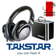 Новинки от JB-Sound и TAKSTAR!