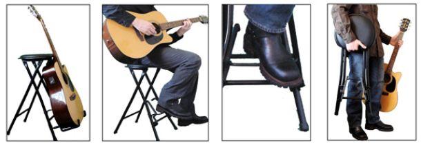 Раскладной-стул-с-подставкой-для-гитары