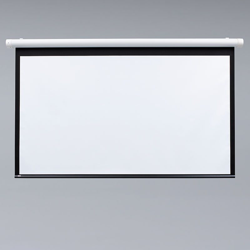 Ручные, настенные, подпружиненные экраны
