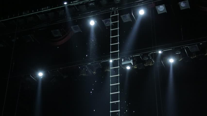 Театральные_прожекторы