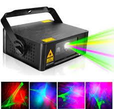 Оборудование для лазерного шоу