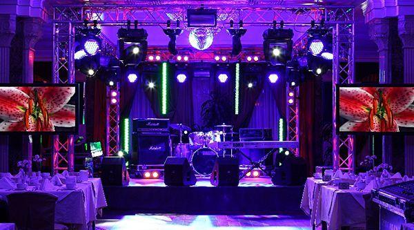 Оборудование ночных клубов молодежные бары клубы москвы