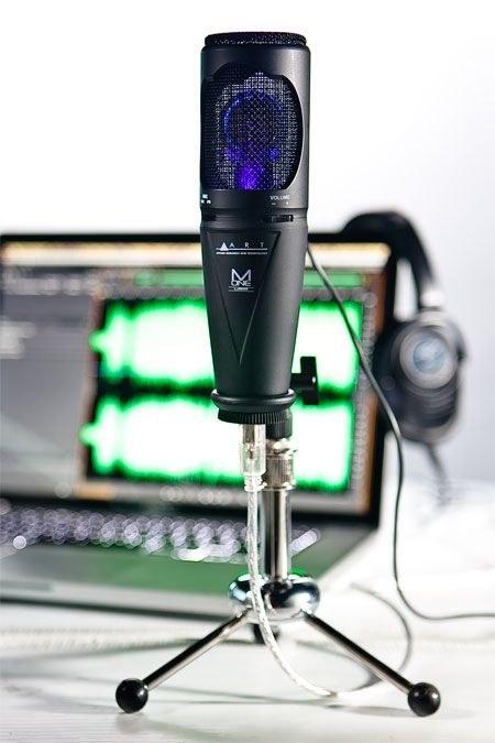 Выбираем микрофон!