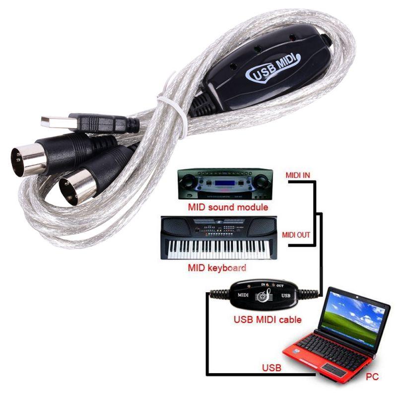 MIDI-USB
