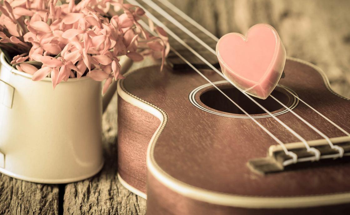 Как настроить укулеле: гавайская гитара для начинающих?