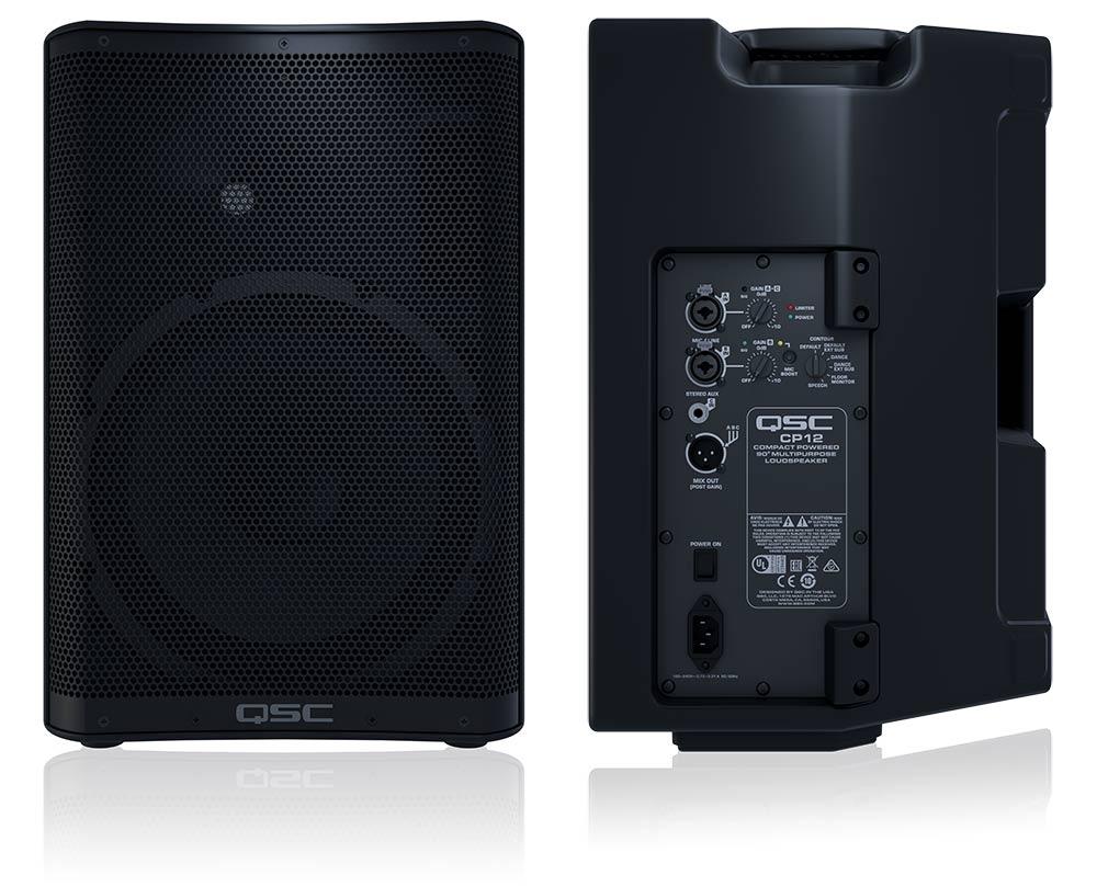 QSC series cp12