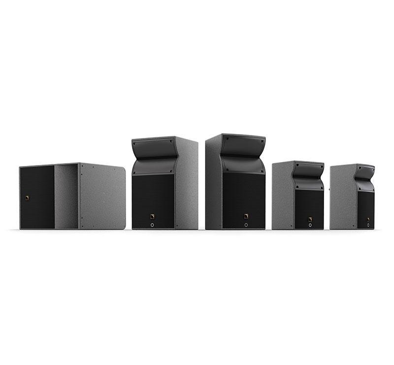 Самые ожидаемые новинки от L-Acoustics