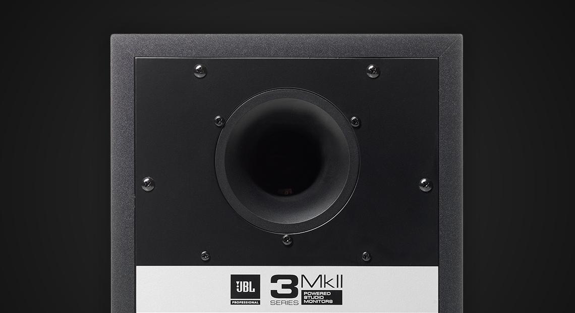 JBL 3 Series MkII