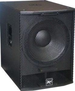 Мониторная акустическая система
