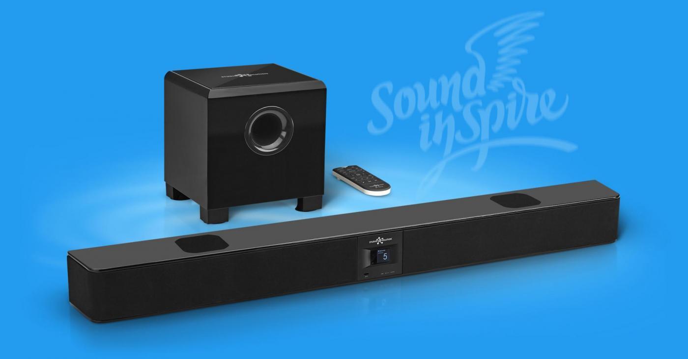аудиосистема EvoSound