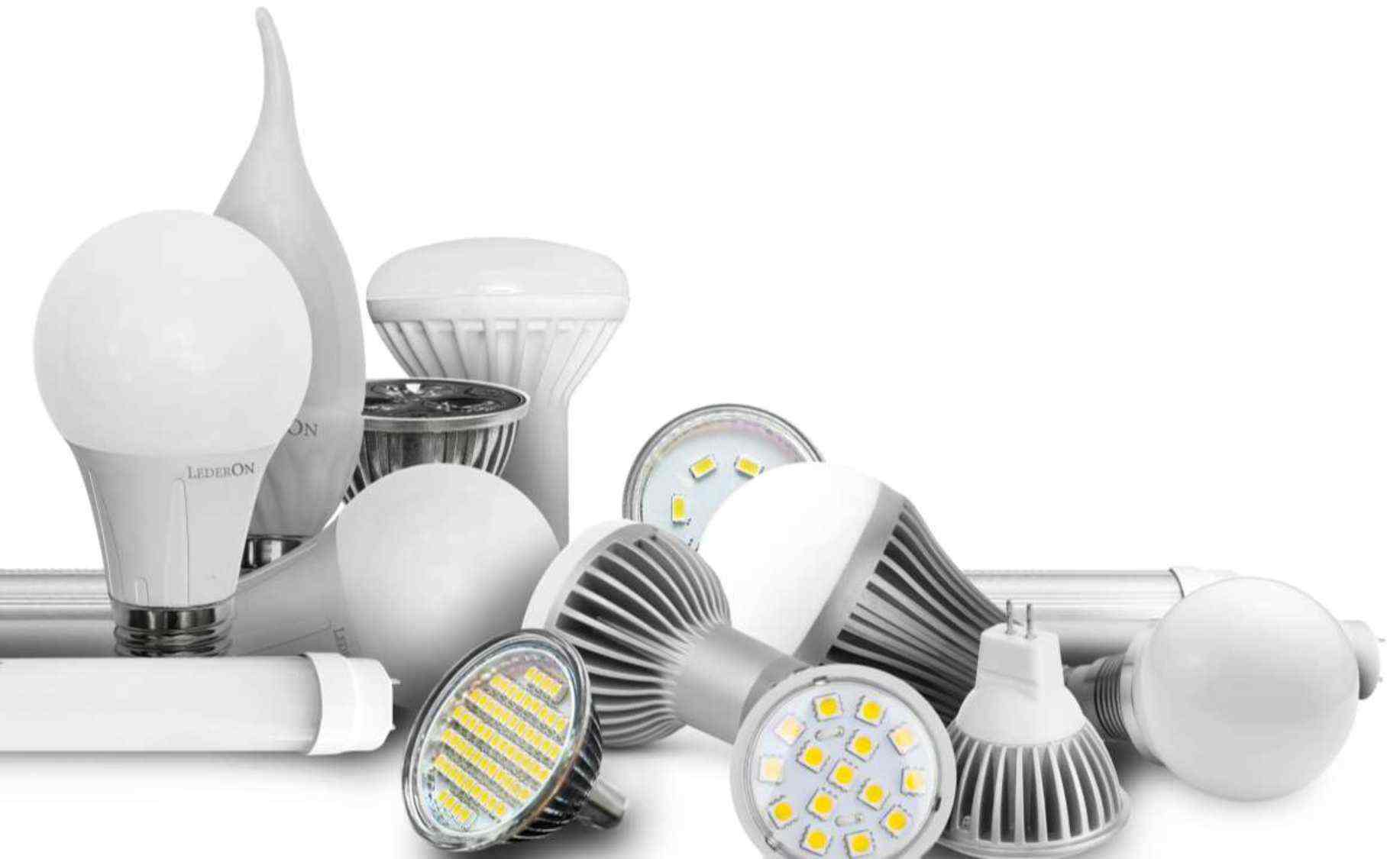 Галогеновые лампы