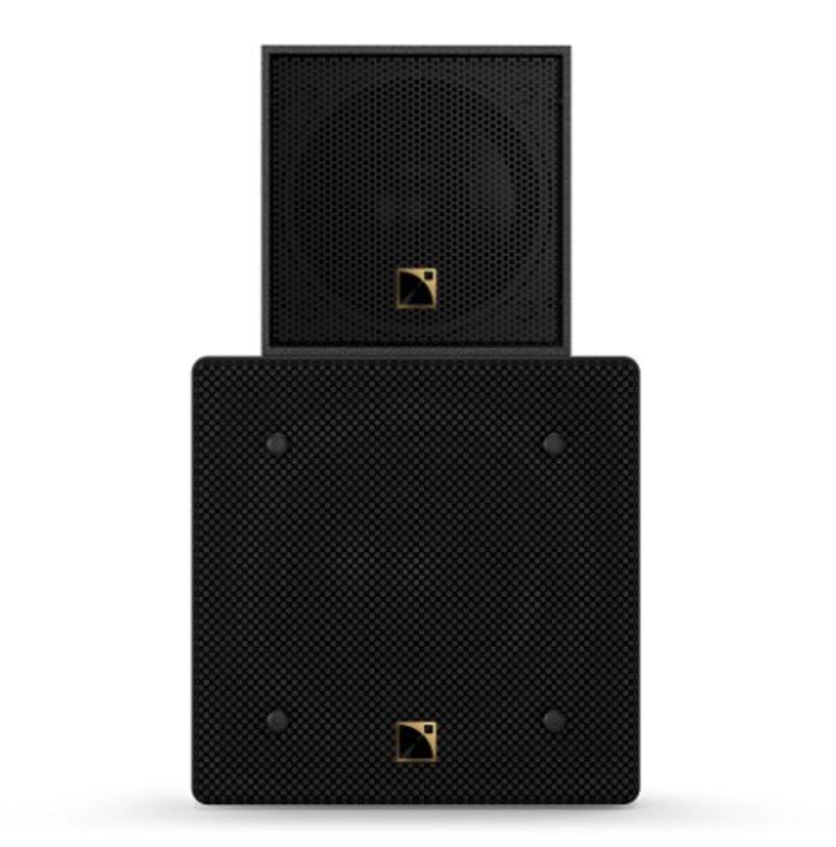 ISE 2019: L-Acoustics представила самый маленький динамик X4i !