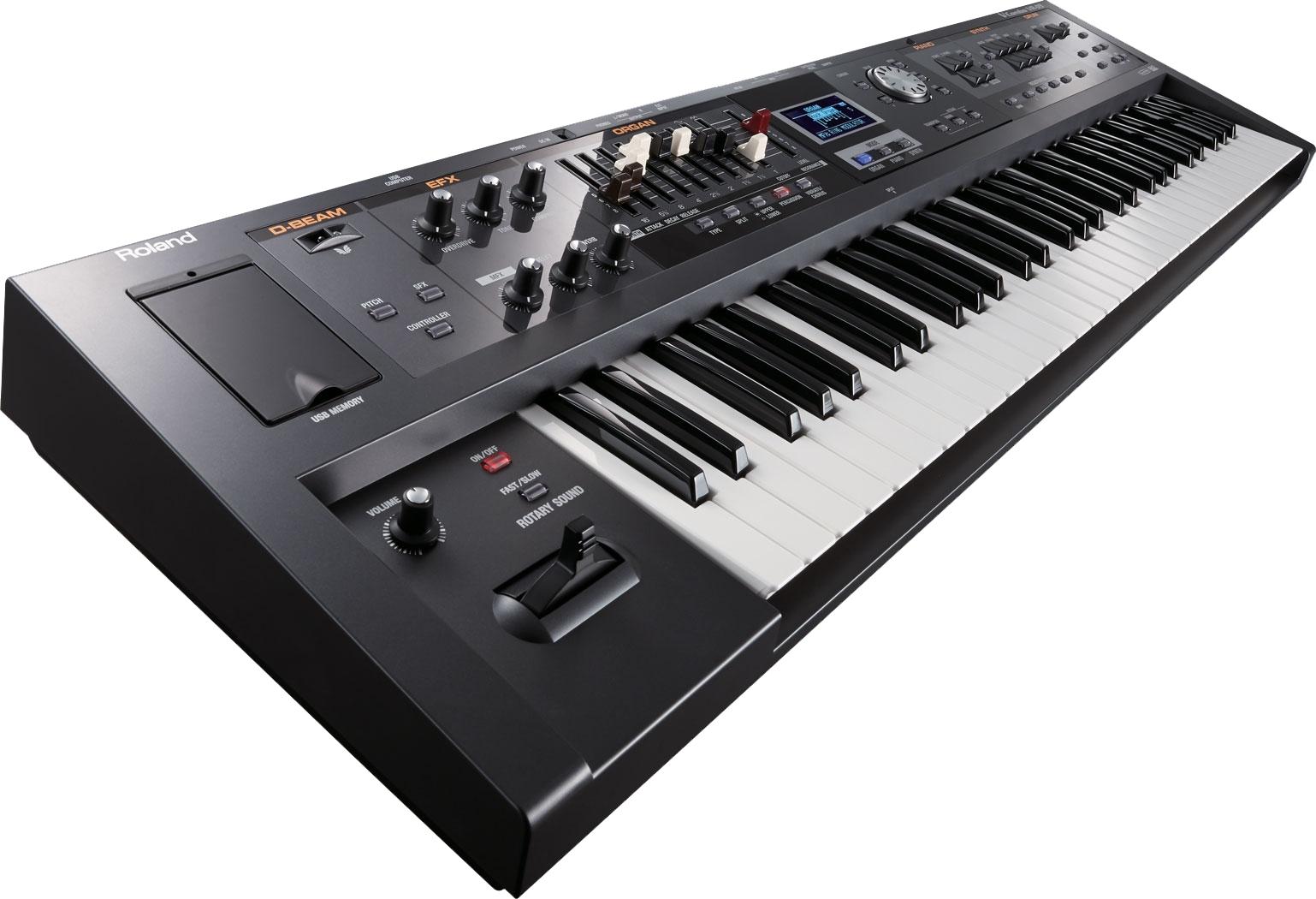 купить синтезатор