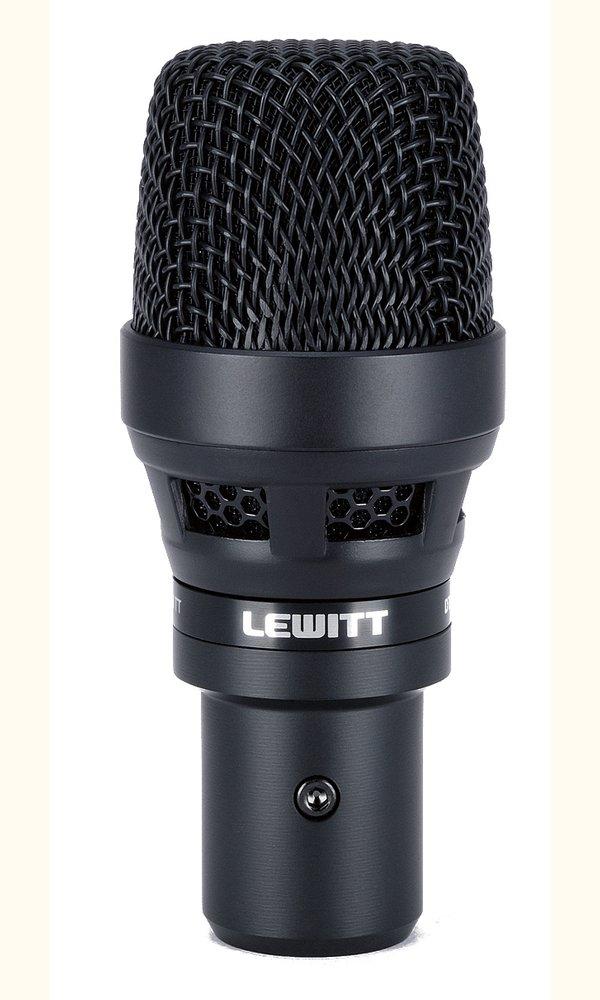 Микрофон инструментальный LEWITT DTP 340 TT