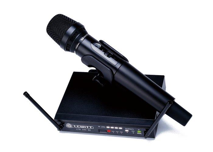 Радиосистема LEWITT LTS 240 Diversity C (EU)