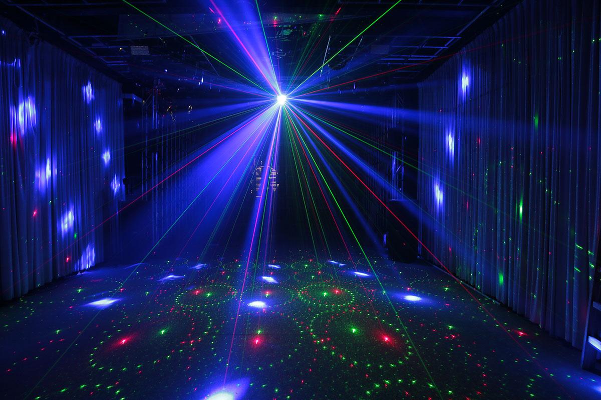 всех картинки свет клубов умеренный