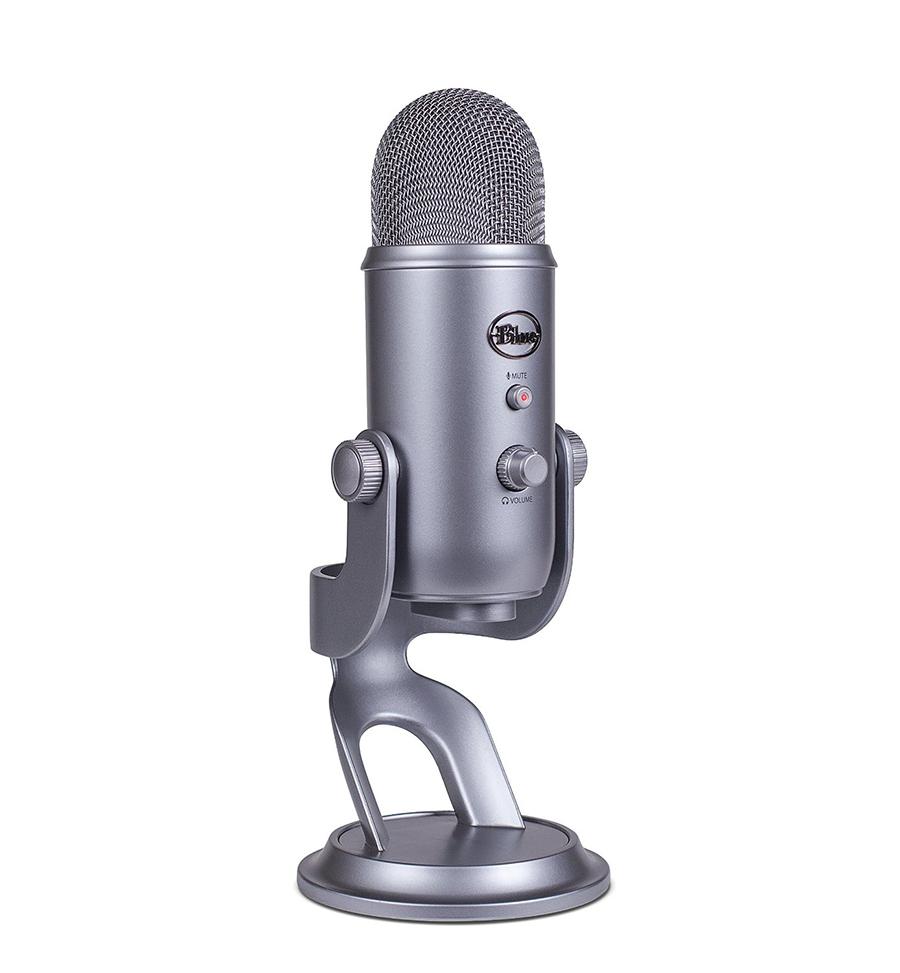микрофон yeti купить