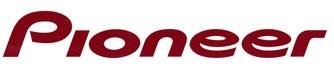 Pionner logo
