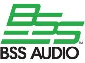 BSS Audio logo