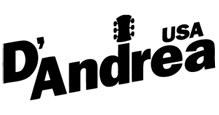 DANDREA logo