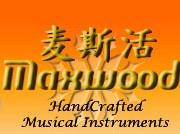Maxwood logo