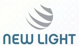 New Light logo