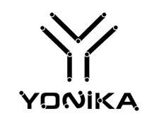 Yonika logo