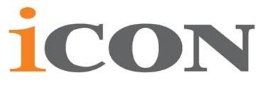 i-CON logo