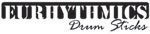 Eurhythmics Sticks logo