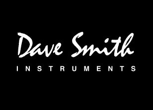 Dave Smith Instruments logo