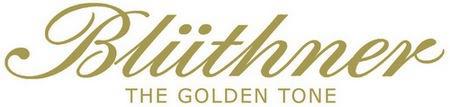 Julius Bluthner logo