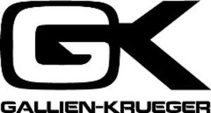 Gallien-Krueger logo