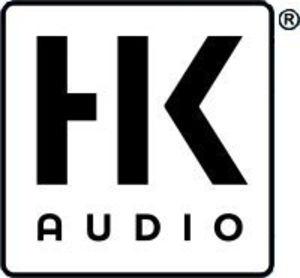 HKAudio logo
