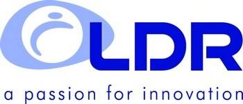 LDR logo