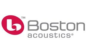 BOSTON ACOUSTICS logo