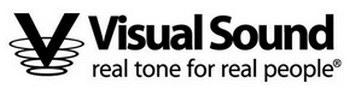 Visual Sound logo