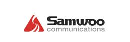 Samwoo logo