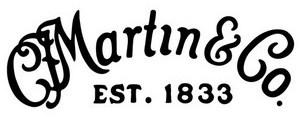 C.F. MARTIN & Co logo
