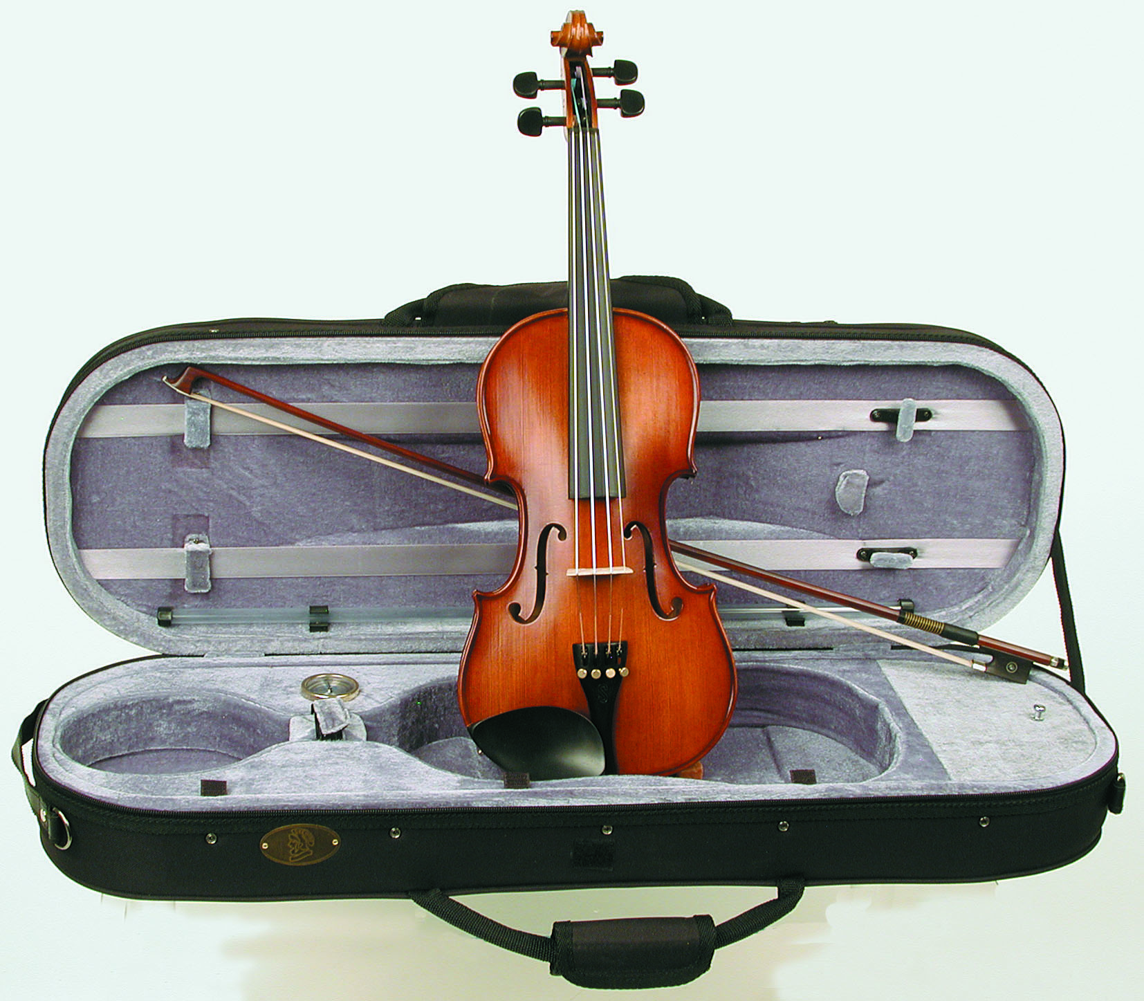 STENTOR 1542/С GRADUATE VIOLIN OUTFIT 3/4