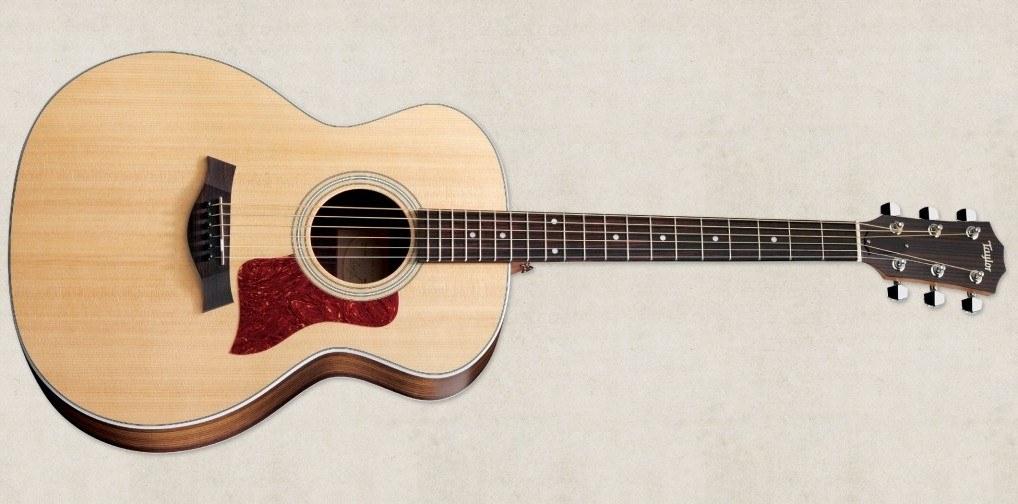 Акустическая гитара TAYLOR 214
