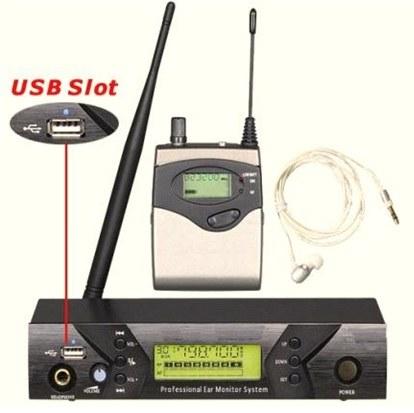 Радиосистема Dj Lights WМ-700 PRO