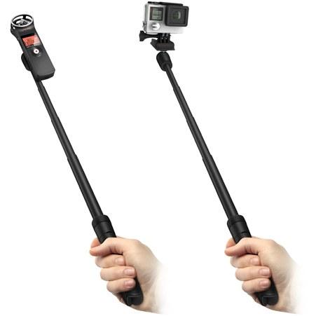 Многофункциональный держатель-стойка для смартфона IK MULTIMEDIA IKLIP Grip