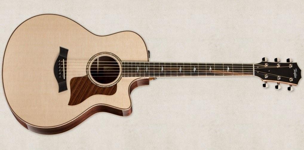 Электроакустическая гитара TAYLOR 816Ce