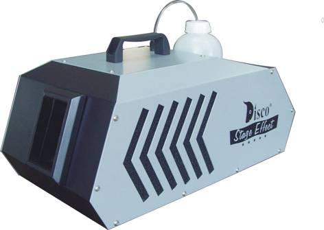 Генератор тумана Disco Effect D-070, 1500W
